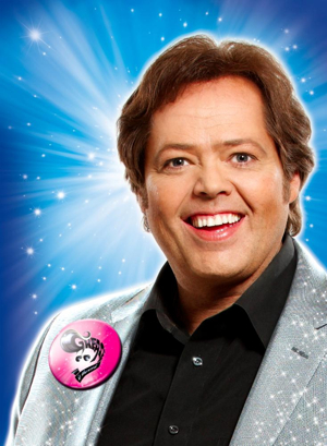 He's The One That You Want! Jimmy Osmond to Visit Birmingham Hippodrome in New UK Tour of GREASE