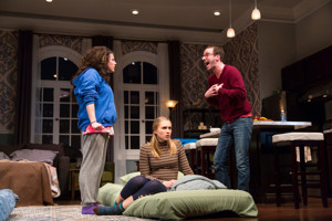 BWW Review:  BAD JEWS at GSP is Comedy at its Best