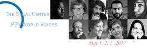 2017 PEN World Voices International Play Festival Begins Today