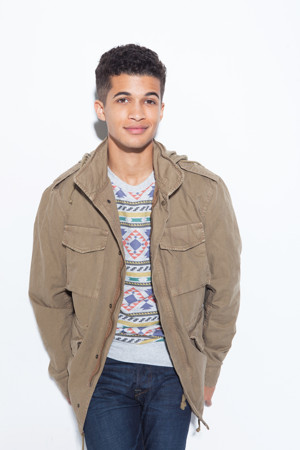 GREASE LIVE's Jordan Fisher to Make Broadway Debut in HAMILTON; Anthony Ramos to Depart Next Month