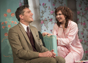 BWW Review: SHE LOVES ME, Menier Chocolate Factory