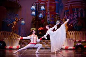 Colorado Ballet Presents 55th Annual NUTCRACKER Tonight