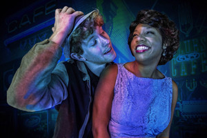 BWW Review: Playhouse's MEMPHIS THE MUSICAL Comes 'Home'