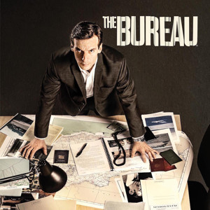 Award-winning French Series 'The Bureau' to Debut Exclusively on iTunes
