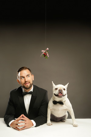 Daniel Reichard to Bring 'GUIDE TO CHRISTMAS' to Feinstein's at the Nikko This December