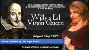 Hollywood Fringe Presents LA Premiere of WILLY'S LIL VIRGIN QUEEN