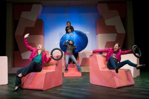 BWW Review: MOTHER FREAKING HOOD! is Mother Freaking Funny in Kansas City