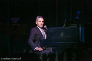 BWW Review: The Mabel Mercer Foundation's 26th Annual Cabaret Convention Comes Home to Town Hall, Night Four, October 16