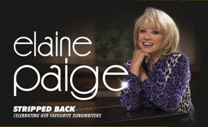 Elaine Paige Will Launch STRIPPED BACK UK Concert Tour in October