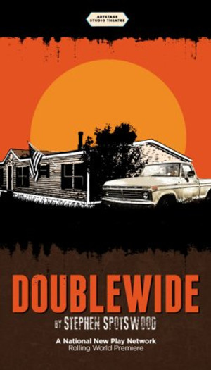Stephen Spotswood's DOUBLEWIDE to Kick Off Rolling Premiere at Florida Rep