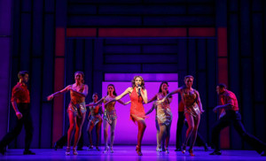 BWW Review: You'll Wanna Feel the Heat of THE BODYGUARD at the Ohio Theatre