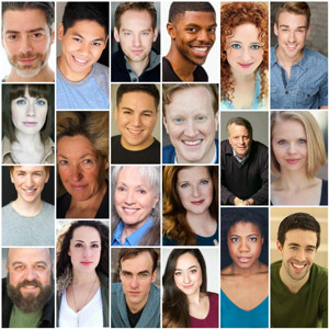 BWW Feature: Creede Repertory Theatre Announces 2017 Season and Casting