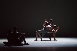 BWW Review: AILEY II Graces the Stage with a Night of Premieres
