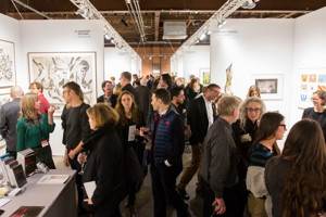 Editions/Artists' Book Fair Announces Dates And Exhibitors