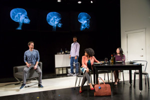 BWW Review: SMART PEOPLE in New Haven