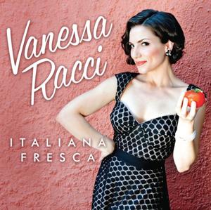 Vanessa Racci to Redefine Italian American Classics at Birdland