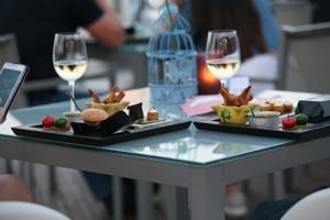 BWW Preview:  Dine AL FRESCO in NYC