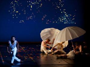 Ballet Memphis Returns to The Joyce Theater, Oct. 27-Nov. 1