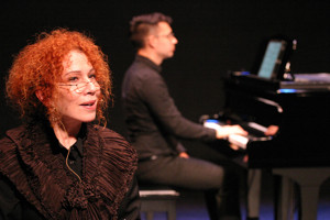 BWW Review: Julia Migenes Lovingly Shares DEBUSSY: HIS LETTERS AND MUSIC at the Odyssey Theatre