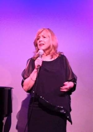 BWW Reviews: CHARLOTTE PATTON Sensuously Celebrates Men—In Spite of All Their Flaws--in Sophisticated Show at the Metropolitan Room