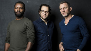 Tickets on Sale Tomorrow for NYTW's OTHELLO, Starring David Oyelowo and Daniel Craig