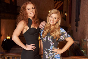 Lucy Durack and Jemma Rix Join Anthony Warlow in a Trip Down the Yellow Brick Road in THE WIZARD OF OZ