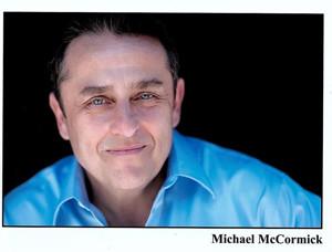 BWW Interview: Michael McCormick Talks HIMSELF AND NORA