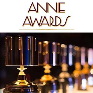 PEANUTS MOVIE, GOOD DINOSAUR Among 43rd Annie Award Nominations