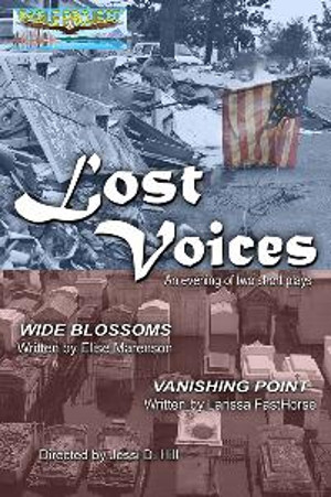 LOST VOICES to Explore Hurricane Katrina at HERE, Opening This Friday