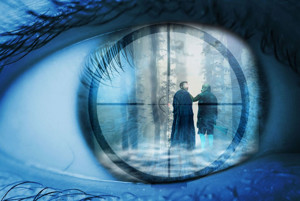 BWW Review: THE MAGIC MARKSMAN Slightly Off Target