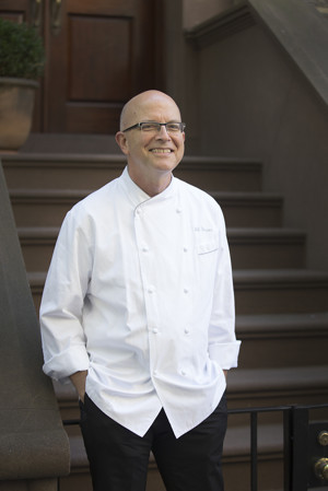 Step Aside Mrs. Lovett! Former White House Pastry Chef Named 'Official Pie Maker' for Immersive SWEENEY TODD Off-Broadway