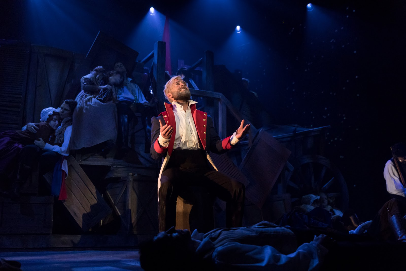 Regional Roundup: Top New Features This Week Around Our Broadway World 5/26 - DIRTY DANCING, LES MIS, WICKED, and More!