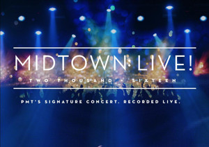 BWW Interview: Eduardo Guzman and Cara Shanks Talk MIDTOWN: LIVE!