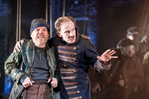 Image result for peter and the starcatcher derngate