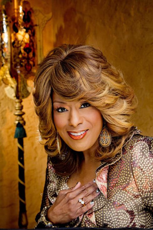 Jennifer Holliday Will Take Part in BROADWAY NAMES WITH JULIE JAMES- LIVE on 1/18