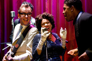 Cast Announced For BUDDY - THE BUDDY HOLLY STORY and Tour Extends into 2017