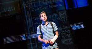 Ben Platt & Company Will Return for DEAR EVAN HANSEN on Broadway; Opens at the Belasco Theatre This December!
