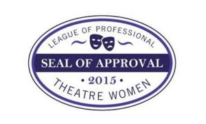 League of Professional Theatre Women Awards 'Seal of Approval' to FUN HOME