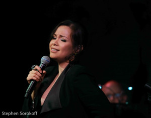 Lea Salonga, Sierra Boggess and More to Perform at ASTEP's NEW YORK CITY CHRISTMAS Concert