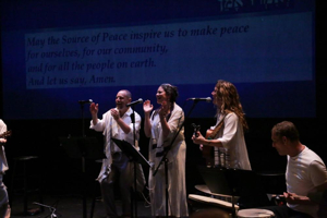 Downtown Jewish Life to Present INTO THE NIGHT at The 14th Street Y