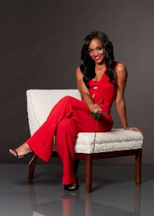 Fan-Favorite Rachel Lindsay Begins Her Search for Love on ABC's THE BACHELORETTE, 5/22