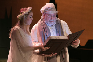 BWW Review:  A CHRISTMAS CAROL THE MUSICAL at The Growing Stage