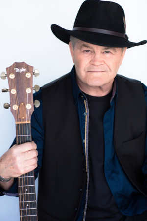 The Monkees' Micky Dolenz to Perform at Feinstein's at the Nikko This August