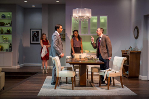 BWW Review: DISGRACED at Denver Center For The Performing Arts