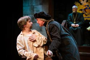 BWW Reviews: A MAN OF ALL SEASONS stands out at NextStop Theatre