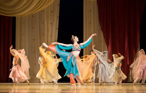 Pennsylvania Ballet Promotes 13 Dancers for Next Season