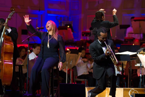 BWW Review: Boston Pops Open With John Williams Celebration and Special Guest, Queen Latifah