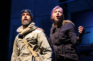 ERNEST SHACKLETON LOVES ME and INDECENT Top 2017 Off Broadway Alliance Awards; Winners Announced!