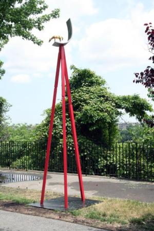 NYC Parks Opens New Public Art Exhibition at High Bridge