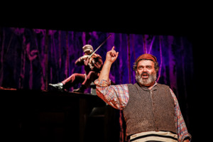 BWW Review: MSMT's FIDDLER Weaves a Rich Tapestry of Tradition, Tears, and Joy